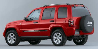 Jeep liberty gas tank size