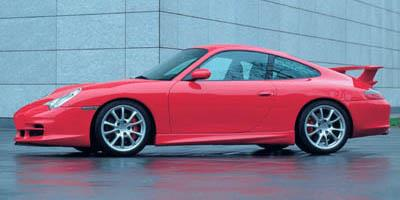 2005 Porsche 911 Prices and Values 2 Door Coupe