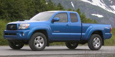Superb 2005 Toyota Tacoma Spec U0026 Performance