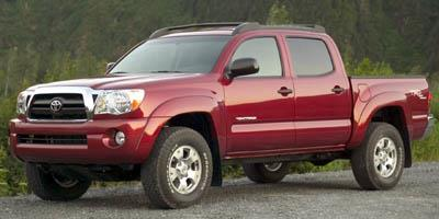 2005 Toyota Tacoma Spec U0026 Performance
