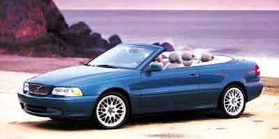 2000 Volvo C70 Spec Performance