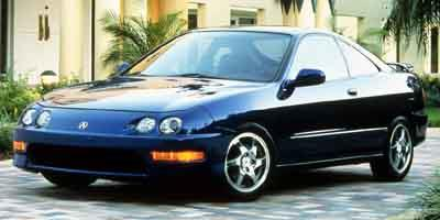 2001 Acura Integra Prices and Values Coupe 3D GS