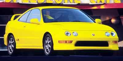 2001 Acura Integra Prices and Values Coupe 3D R