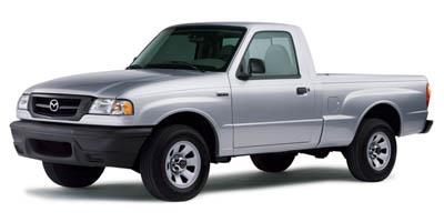 2006 Mazda B-Series 2WD Truck Prices and Values Base 2WD