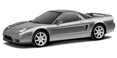 2005 Acura NSX Prices and Values 2 Door Coupe Targa