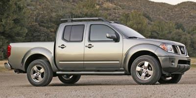 2005 nissan frontier towing capacity