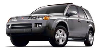 2005 Saturn VUE Utility 4D 2WD (4 Cyl) Expert Reviews