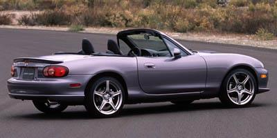 2005 Mazda MX-5 Miata Prices and Values Convertible 2D MAZDASPEED