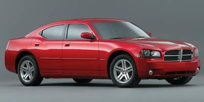 2006 Dodge Charger Prices and Values Sedan 4D R/T Daytona