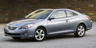2006 Toyota Camry Solara Reviews And Ratings