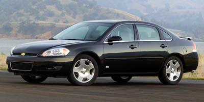 Superb 2006 Chevrolet Impala Spec U0026 Performance. Sedan 4D SS Specifications And  Pricing