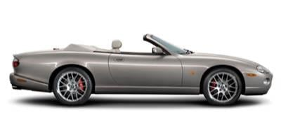 2006 Jaguar XK8 Prices and Values Convertible XKR Supercharged