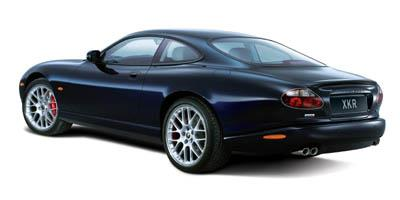2006 Jaguar XK8 Prices and Values Coupe 2D XKR Supercharged