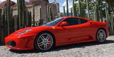 2006 Ferrari 430 Prices and Values F1