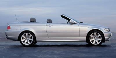 2005 Bmw 3 Series Reviews And Ratings Convertible 2d 330ci