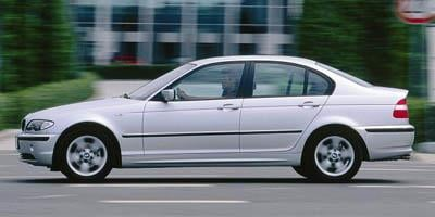 Sedan 4d 325i Specifications And Pricing