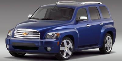 2006 Chevrolet Hhr Reviews And Ratings