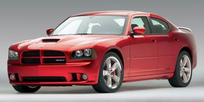 2006 Dodge Charger Prices and Values Sedan 4D SRT-8