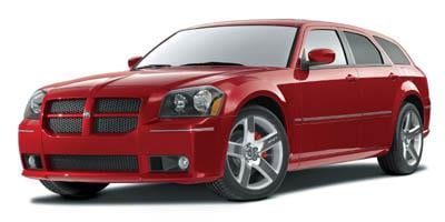 2006 Dodge Magnum Prices and Values Wagon 5D SRT-8