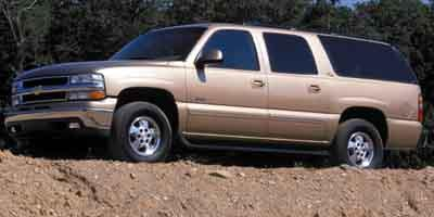 2001 Chevrolet Suburban Utility C1500 Lt 2wd Specs And Performance