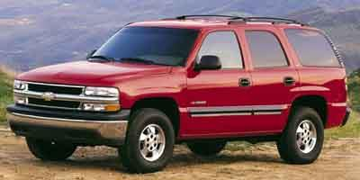 Tahoe Towing Capacity >> 2001 Chevrolet Tahoe Utility 4d Ls 4wd Specs And Performance