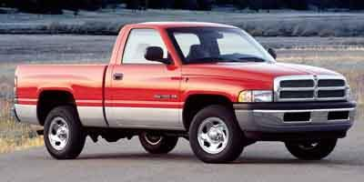 2001 Dodge Ram 1500 Prices and Values Regular Cab ST 2WD