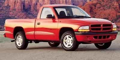 2002 Dodge Dakota Prices and Values Club Cab R/T Sport