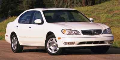 2001 INFINITI I30 Prices and Values Sedan 4D