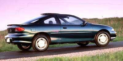 1999 Chevrolet Cavalier Spec Performance