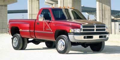 1999 Dodge Ram 3500 Spec Performance