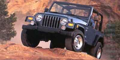 2001 Jeep Wrangler Reviews And Ratings