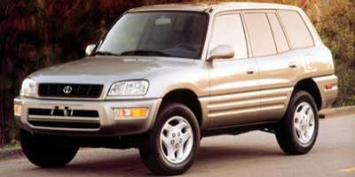 Wonderful 1999 Toyota RAV4 Spec U0026 Performance