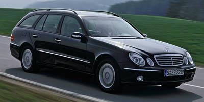 2006 mercedes e350 wagon reliability