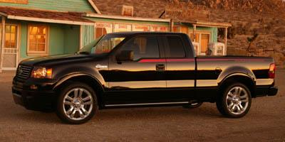2006 Ford F 150 Spec Performance Supercab Harley Davidson