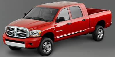 2006 Dodge Ram 3500 Prices and Values Mega Cab Laramie 2WD T-Diesel
