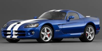 2006 Dodge Viper Prices and Values 2 Door Coupe
