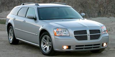 2006 Dodge Magnum Prices and Values Wagon 5D R/T AWD