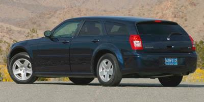 2006 Dodge Magnum Prices and Values Wagon 5D SXT