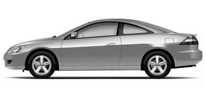 Used 2005 Honda Accord Cpe Choose Mileage And Options For The Coupe 2d Se Trim Level