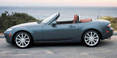 2006 Mazda MX-5 Miata Prices and Values Convertible 2D