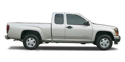 2006 Isuzu i-280 Prices and Values Extended Cab S