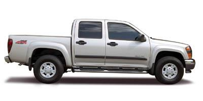 2006 Isuzu i-350 Prices and Values Crew Cab LS 4WD