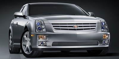 2006 cadillac sts sedan 4d specs and performance engine, mpg