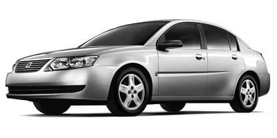 2006 Saturn Ion Prices and Values Sedan 4D ION-2