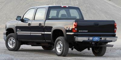 2006 chevy 2500 towing capacity