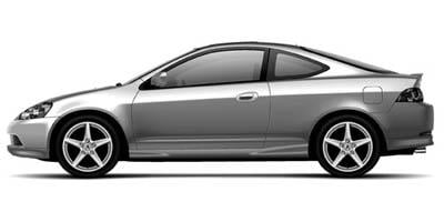 2006 Acura RSX Prices and Values Coupe 3D Type S (6 Spd)