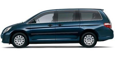Attractive 2006 Honda Odyssey Reviews And Ratings