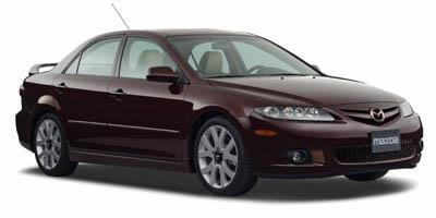 2006 Mazda Mazda6 Reviews And Ratings