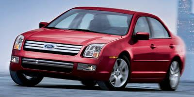 2006 Ford Fusion Sel Reviews