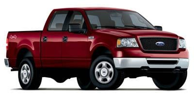 Used 2006 Ford F 150 Supercrew Xlt 4wd Mileage Options
